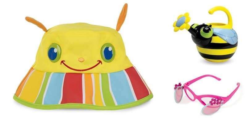 Melissa & Doug Sunny Patch Collection *So cute!