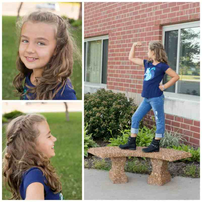 Raising Strong Girls: Got middle school jitters? Help your tween overcome first day panic with these tips. Here's what parents need to know before the first day of middle school. *Great back-to-school resource.
