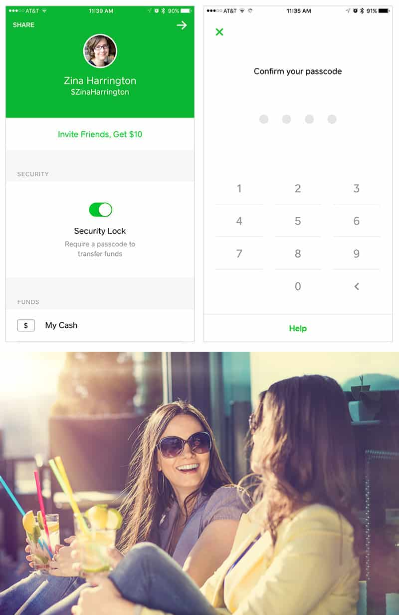 This app makes it super simple to split the costs of gifts, traveling, dinner, anything with friends and family.