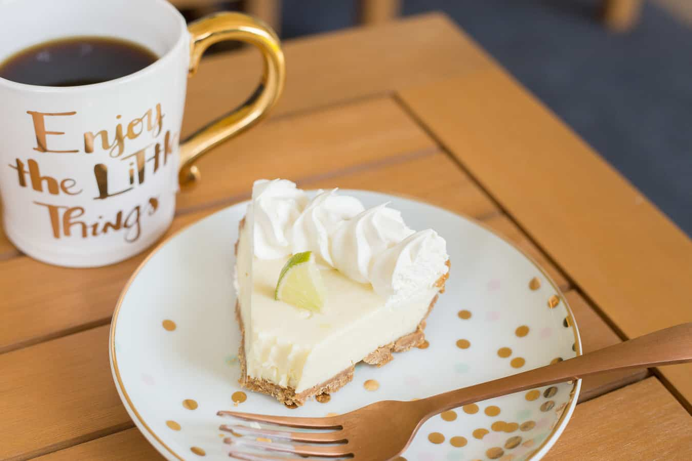 3 Things You Need for an Awesome Summer Book Swap *Love this book club idea. This Key Lime Pie looks amazing.