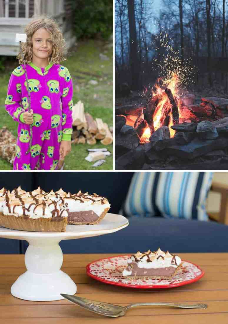 S'mores Life Lessons *These are so sweet. Love this.