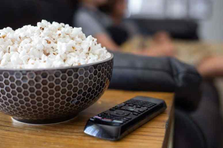 How To Have The BEST Family Movie Night EVER