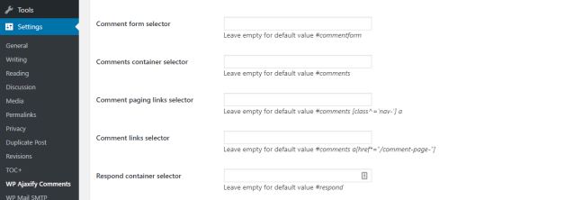 How to post WordPress Comments Without Reloading The Page by Ajax 3