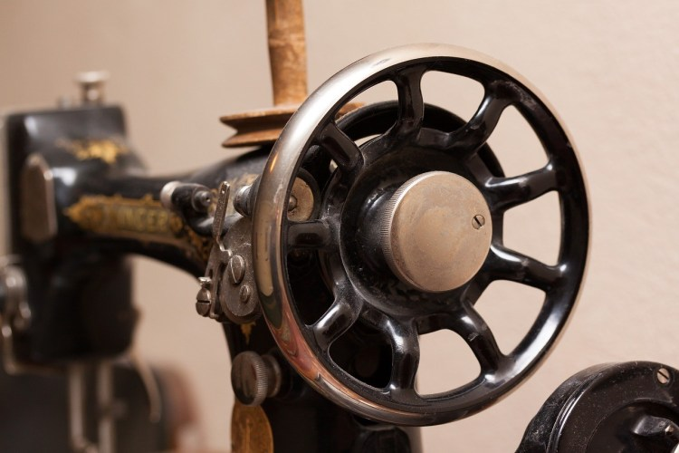 The History of Sewing Machines