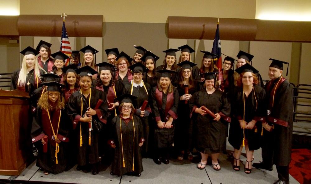 2019 PATHS Certificate program graduates!