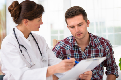 doctors on social media