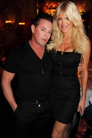 forge2 Victoria Silvstedt