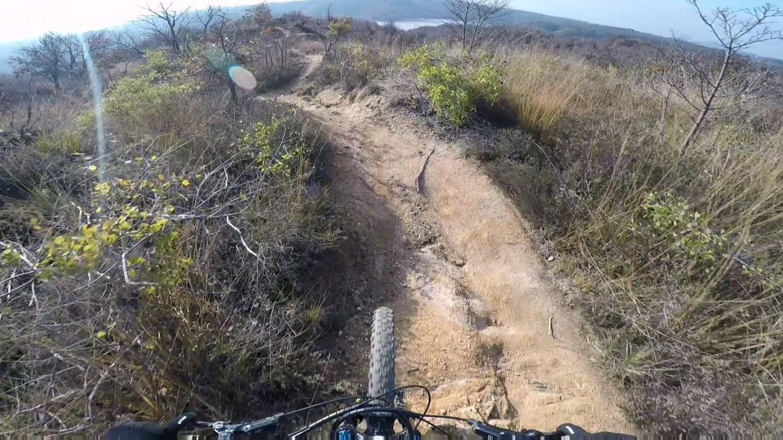 Rive Rosse mtb: i trail più divertenti