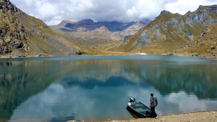 Lago Gabiet
