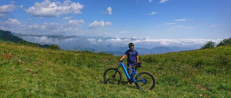 Track Ortiga e Alpe