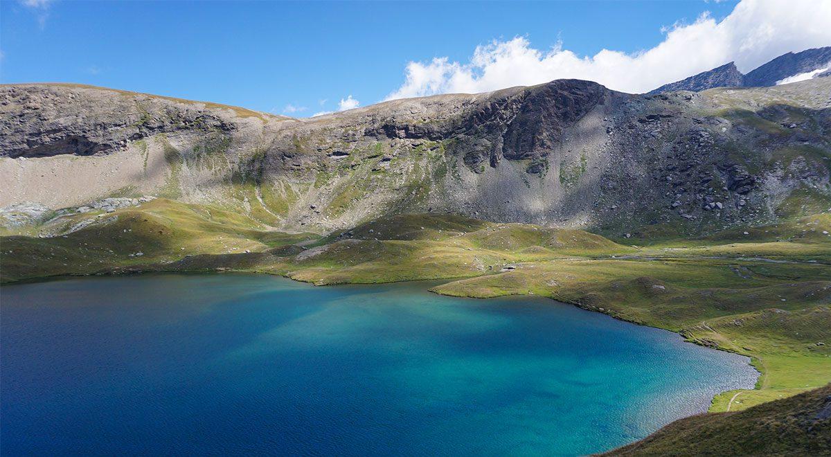 Escursione Lago Miserin
