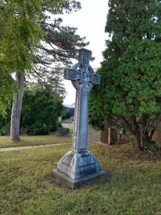 William Hickman Harte Cross