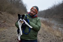 Hennepin Canal State Park has allure for pups, too.