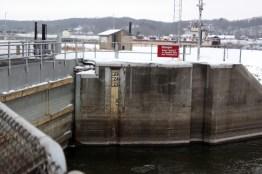 Lock and Dam 14