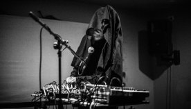 Spasmoslop @ Reptilian Noise Channel 03/12/2016 by Yunis Tmeizeh