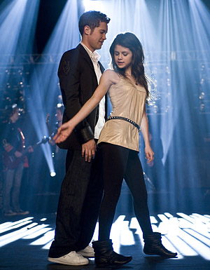 Another Cinderella Story (2/3)