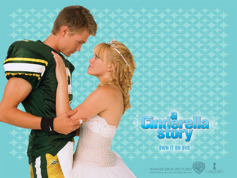Movie Review: Another Cinderella Story (2/4)