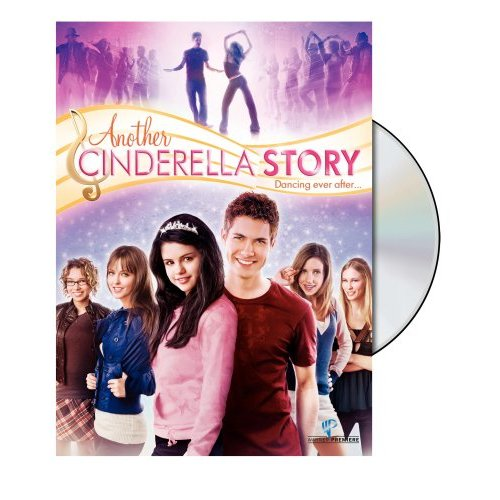 Movie Review: Another Cinderella Story (1/4)