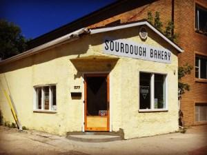 Eadha Bread
