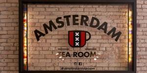 Amsterdam Tea Room and Bar