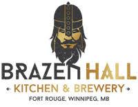 Brazen Hall – Brewery