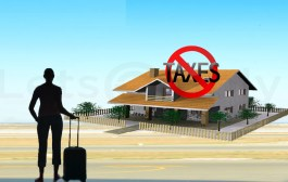 Global Status of Tax Exemption for NRIs | Income Tax for NRI