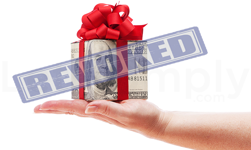 Revocation of Gifts in India | Cancellation of Gift Deed Format