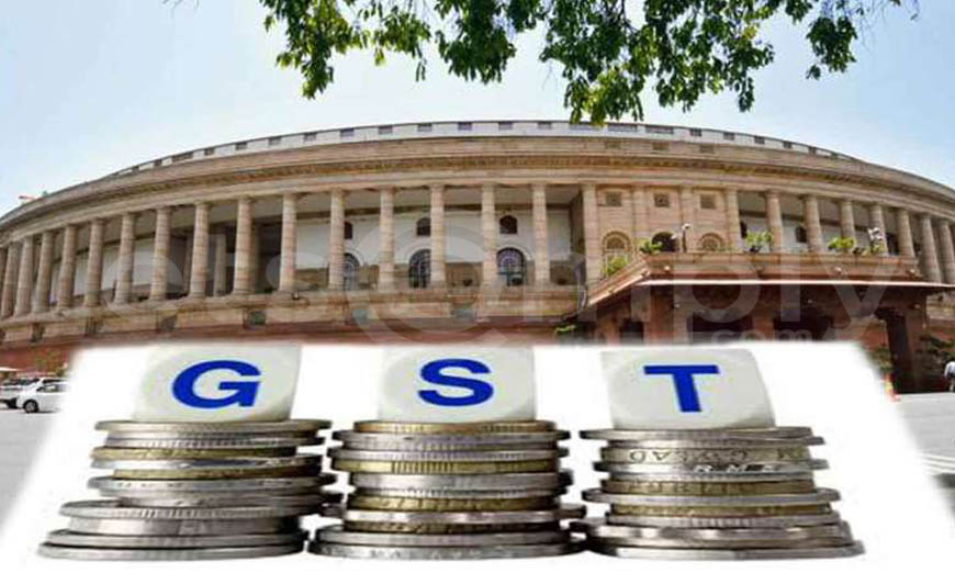 Silent Features of Goods and Services Tax Bill 2014 | Input Tax Credit