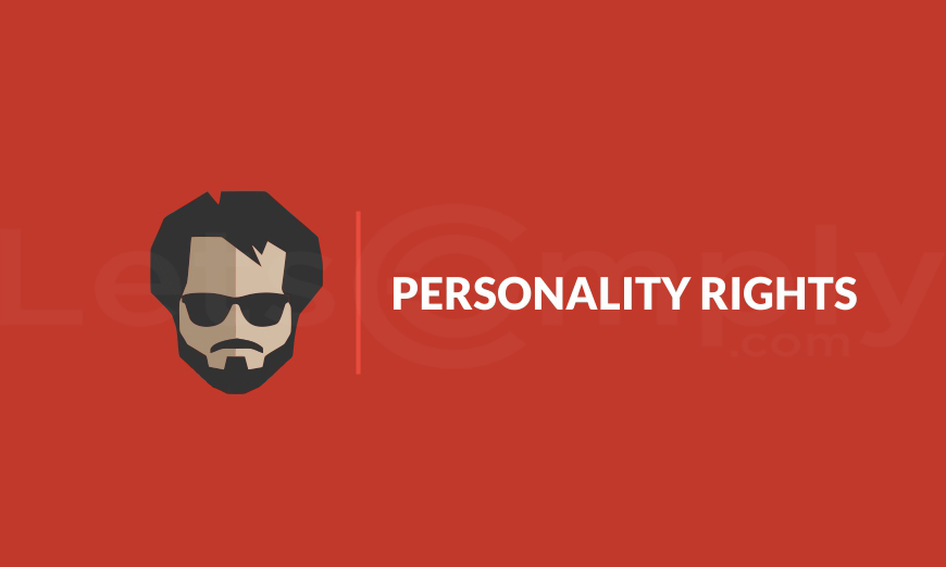 Rajnikanth's Personality Rights: A New Era in IPR?