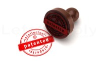 What Is Process Patent?