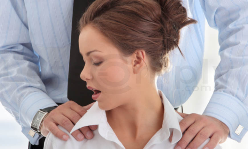 What Constitutes Sexual Harassment at Workplace | Types of Harassment