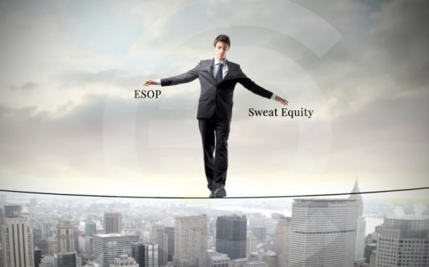 Difference Between ESOP And Sweat Equity | ESOP vs Sweat Equity
