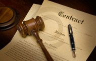 Importance of Contract laws in India