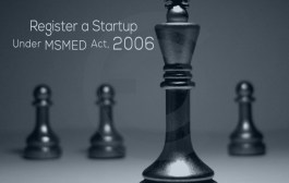 How to register a startup under MSMED Act, 2006?