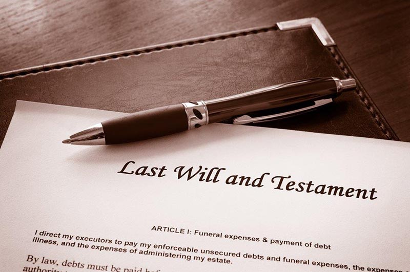 Complete Procedure of Will Registration in India