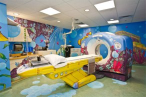 SubmarineMRI