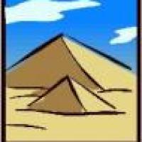 Egyptian Math Puzzles