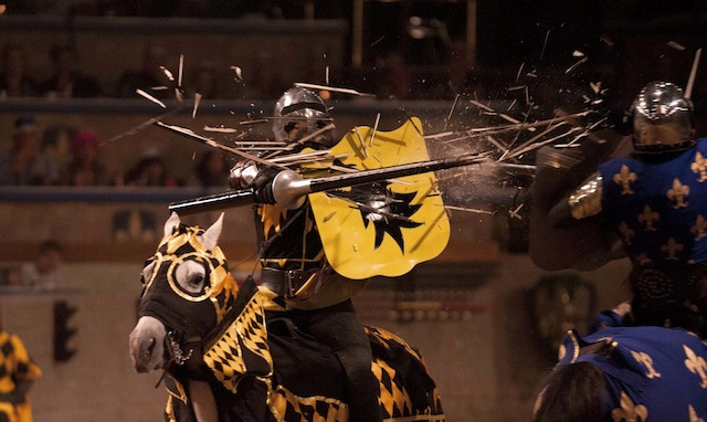 Photo Courtesy of Medieval Times.