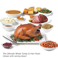 Marie Callender's Holiday Feasts Are Back!