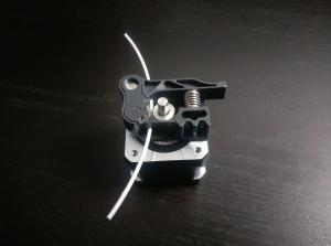 Filament Gear Test