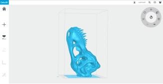 Cetus3D Print