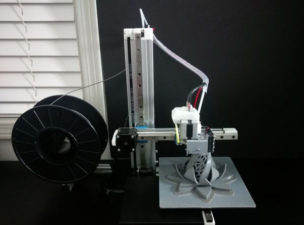 Review: The Cetus3D Printer