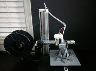 Cetus3D Printer