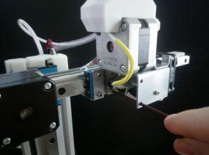 Cetus3D Extruder
