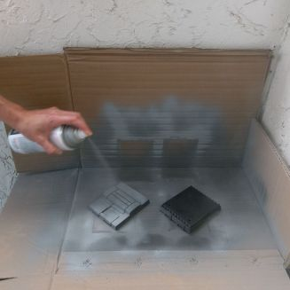 SNES Classic Case Painting