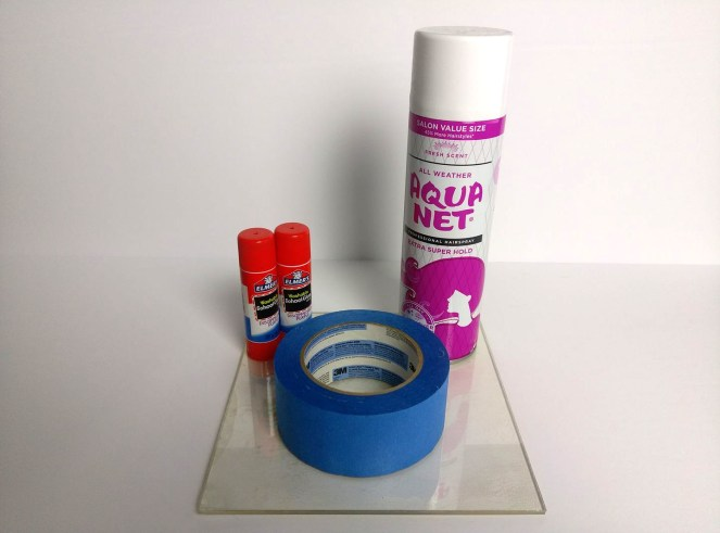 Glass Bed Adhesives