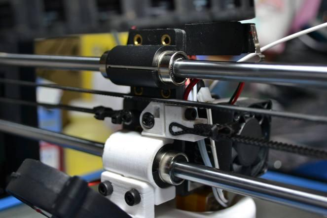 Essential Mods to Upgrade Your 3D Printer (Maker Select v2