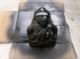Gloss Black Top Coat