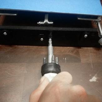 Anet A8 Belt Tensioner