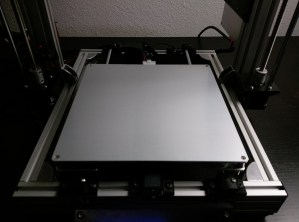 Anet A8 Heated Bed
